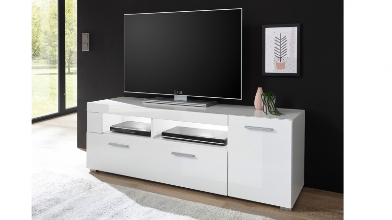 TV-Lowboard Colorado, optional mit Beleuchtung